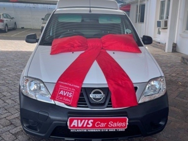 2020 NISSAN NP200 1.5 DCi  A/C SAFETY PACK P/U S/C