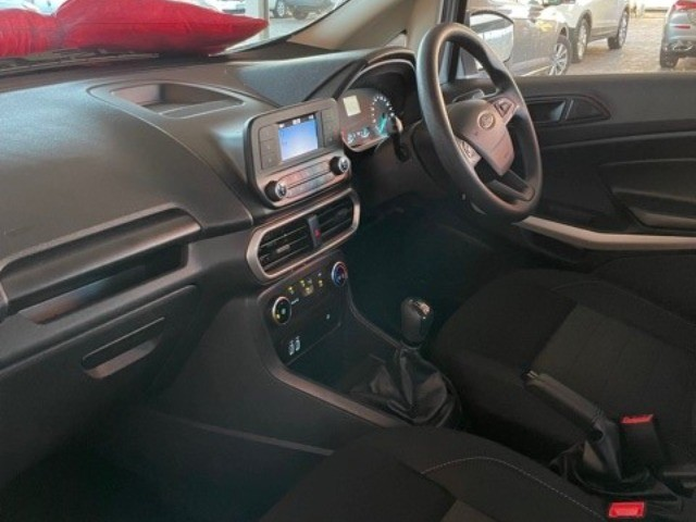 2020 FORD ECOSPORT 1.5TiVCT AMBIENTE
