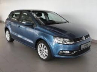 VOLKSWAGEN POLO GP 1.2 TSI HIGHLINE (81KW)