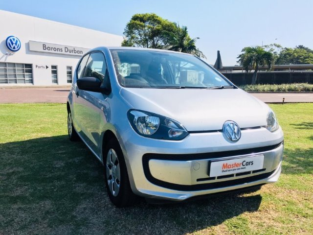 VOLKSWAGEN TAKE UP! 1.0 3DR (2015-2) - (2016-11)
