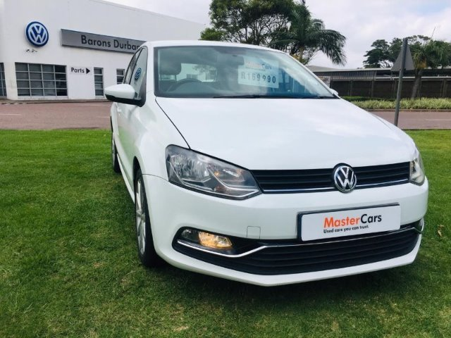 VOLKSWAGEN POLO GP 1.4 TDI HIGHLINE (2015-7) - (2018-2)