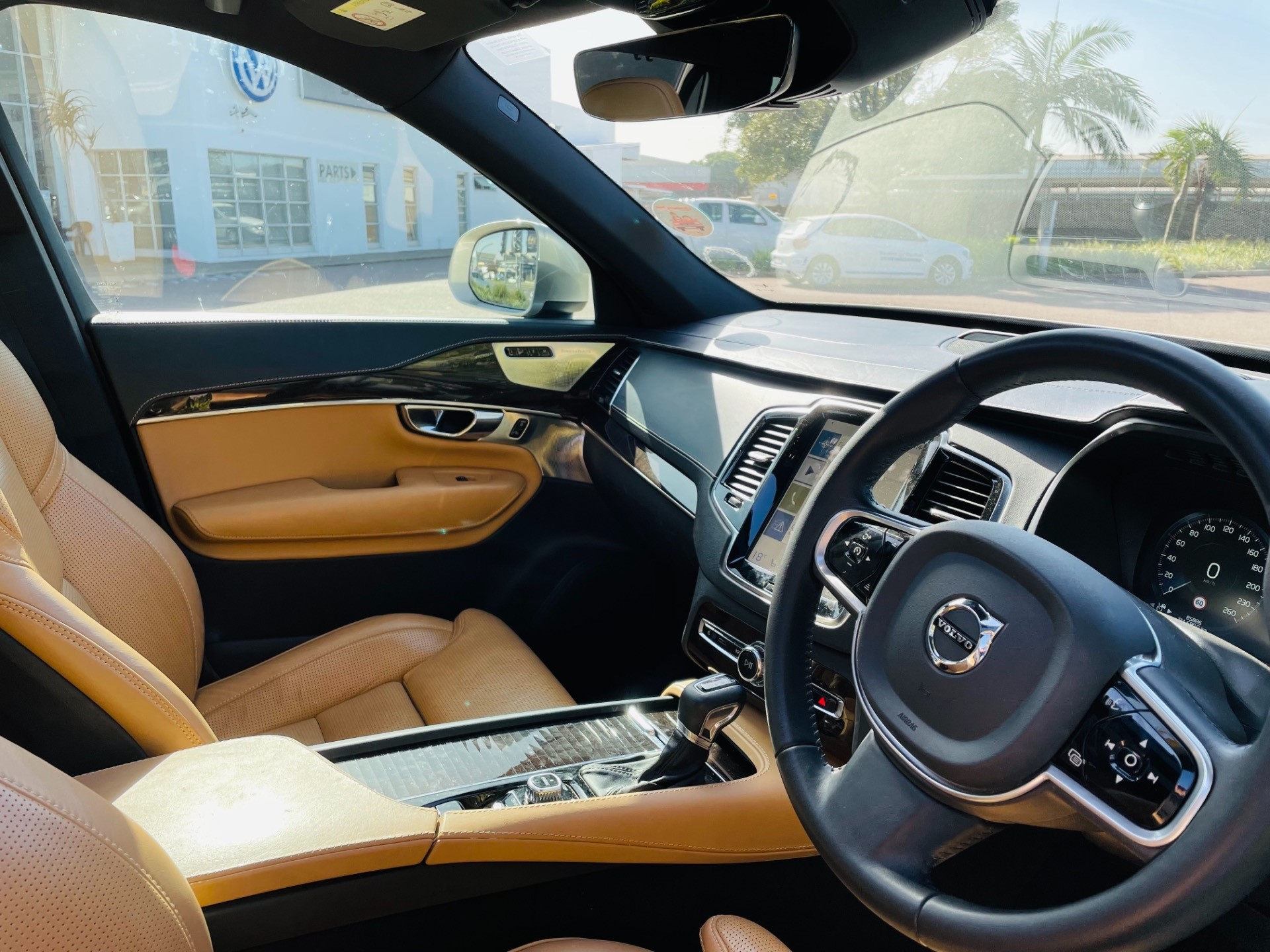 2017 VOLVO XC90 D5 INSCRIPTION AWD