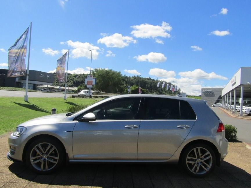 2015 VOLKSWAGEN Golf VII 1.4 TSI COMFORTLINE