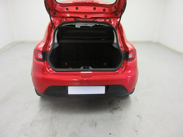 RENAULT CLIO IV 900 T EXPRESSION 5DR (66KW) Red