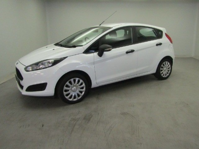 2018 FORD FIESTA 1.0 ECOBOOST AMBIENTE 5DR
