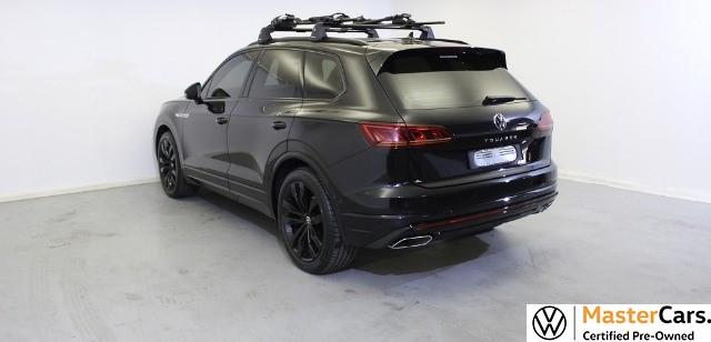 2021 VOLKSWAGEN TOUAREG 3.0 TDI V6 EXECUTIVE