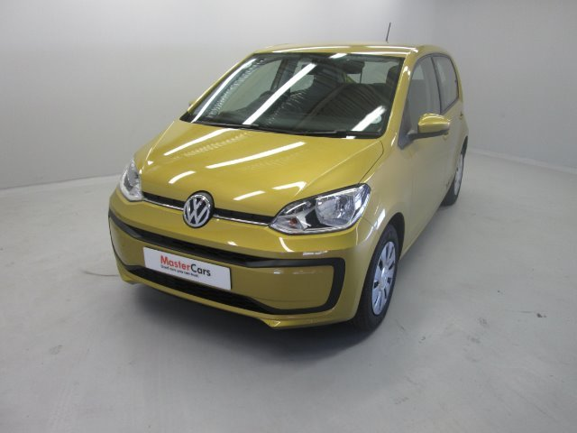 VOLKSWAGEN MOVE UP! 1.0 5DR