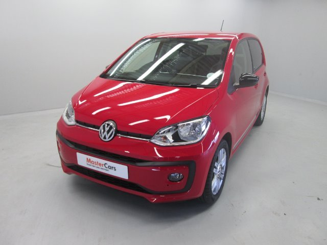 VOLKSWAGEN UP! BEATS 1.0 5DR