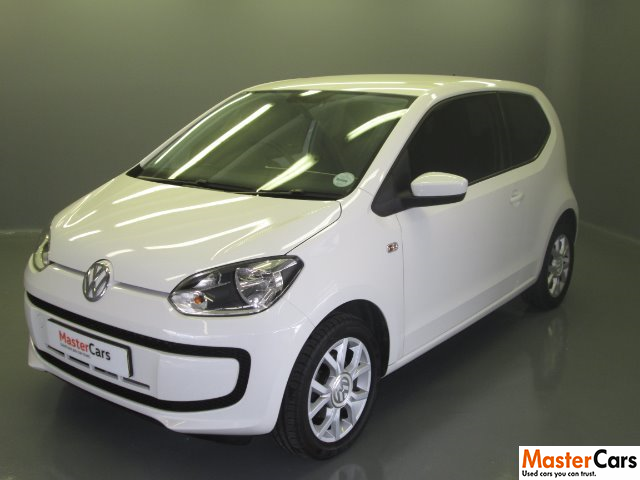 VOLKSWAGEN MOVE UP! 1.0 3DR (2015-2) - (2016-11)