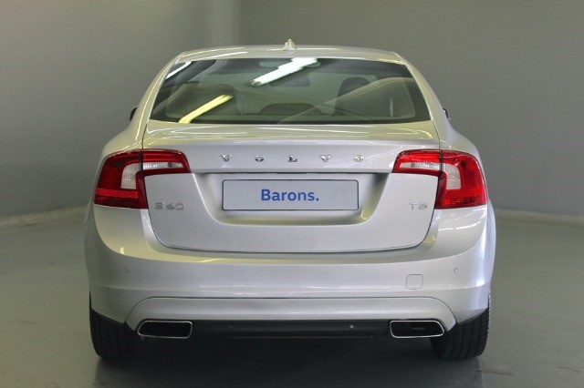 2014 VOLVO S60 T5 ELITE/INSCRIPTION GEARTRONIC (DRIVE-E)