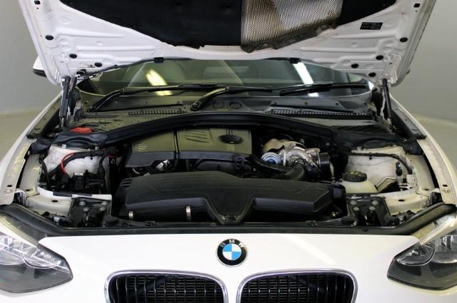 2014 BMW 116i 5DR A/T (F20)