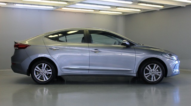 2019 HYUNDAI ELANTRA 1.6 EXECUTIVE
