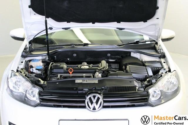 2011 VOLKSWAGEN Golf VI 1.4 TSi COMFORTLINE