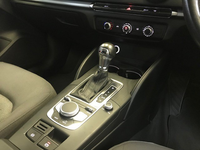 2017 AUDI A3 1.0T FSI STRONIC 3DR