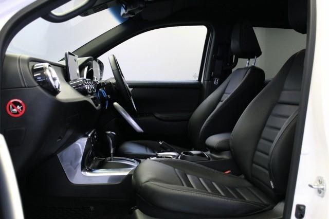 2020 MERCEDES-BENZ X350d 4MATIC POWER