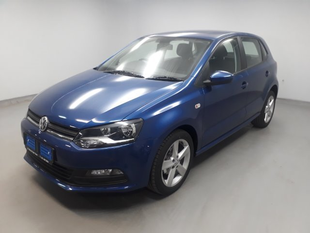 VOLKSWAGEN POLO VIVO 1.6 HIGHLINE (5DR) 25e2338ef4f