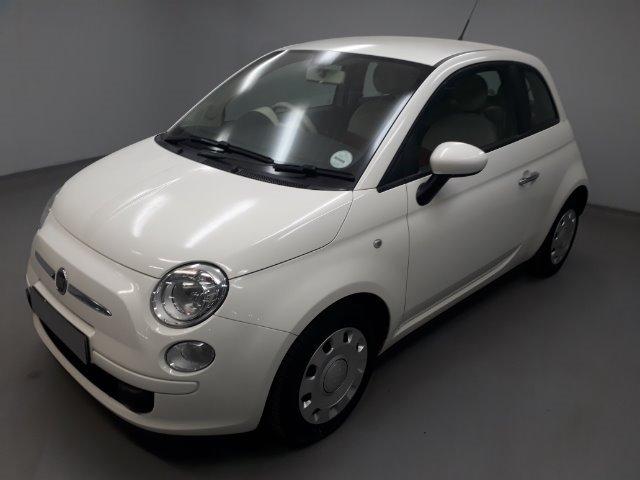 FIAT 500 1.2 POP (2008-6) - (2010-3)