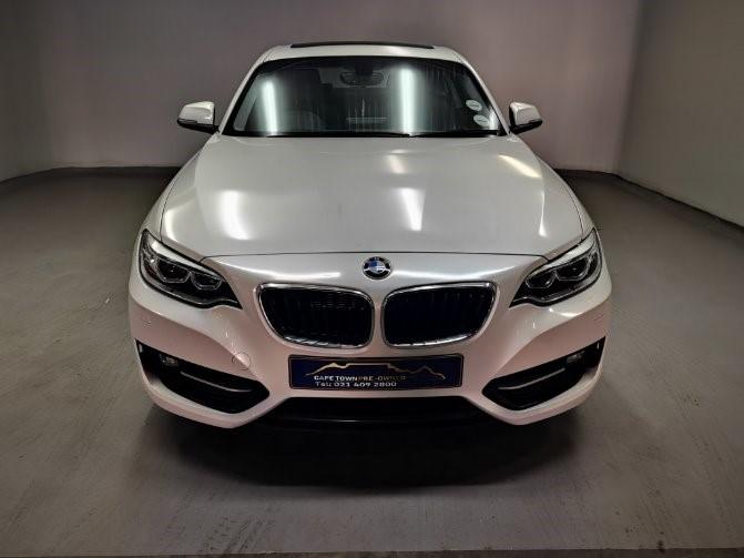2016 BMW 220i M SPORT ACTIVE TOURER A/T