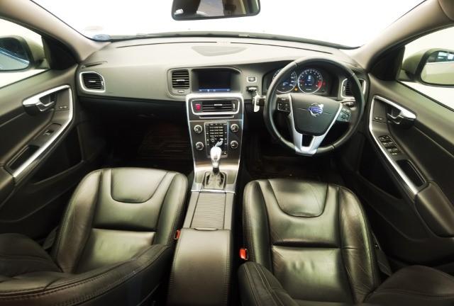 2014 VOLVO S60 T5 EXCEL POWERSHIFT