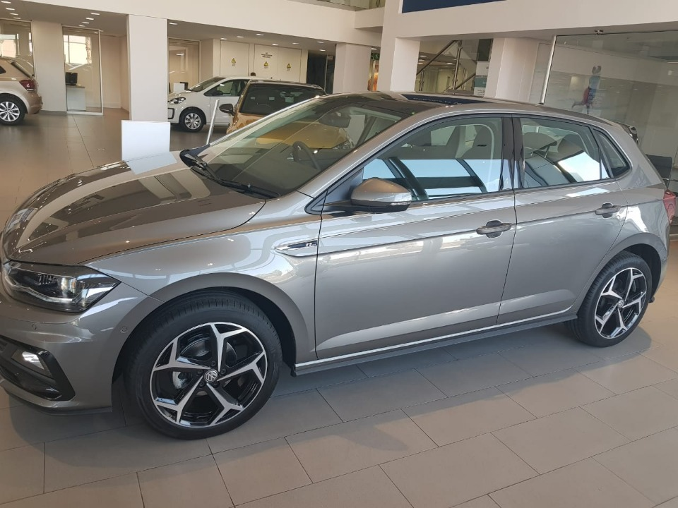 2018 Vw Bus Price >> 2018 Limestone Grey Metal Volkswagen Polo 1.0 Tsi Comfortline Only R 345425