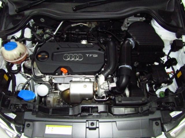 2013 AUDI A1 1.4T FSi AMBITION 3Dr