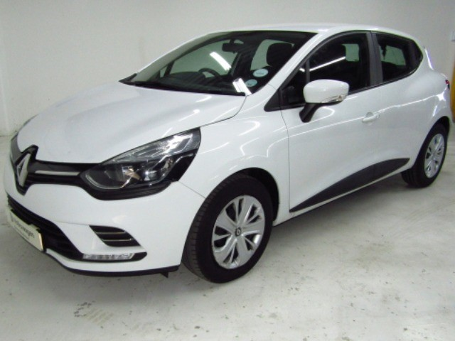2017 RENAULT CLIO IV 900T AUTHENTIQUE 5DR (66KW)