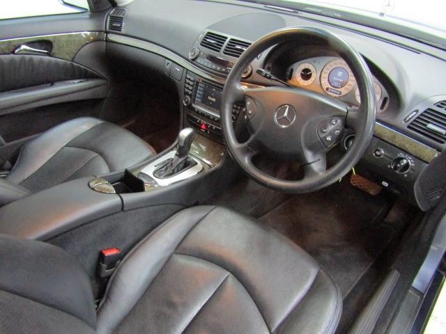 2006 MERCEDES-BENZ E 320 CDI AVANTGARDE