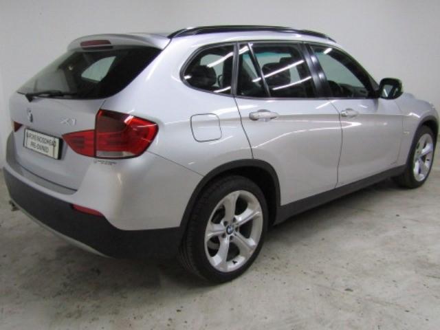 2011 BMW X1 sDRIVE18i A/T
