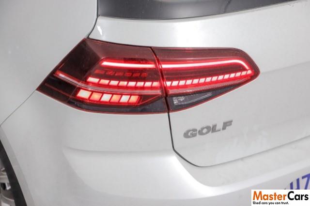 2019 VOLKSWAGEN Golf VII 1.4 TSI COMFORTLINE DSG