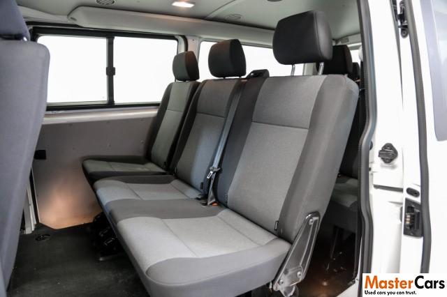 2019 VOLKSWAGEN T6 C/BUS 2.0 TDI 75KW LWB  F/C P/V