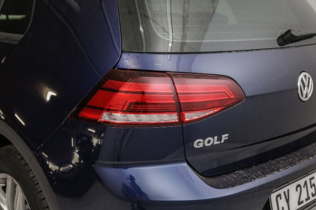 2018 VOLKSWAGEN Golf VII 2.0 TDI COMFORTLINE DSG