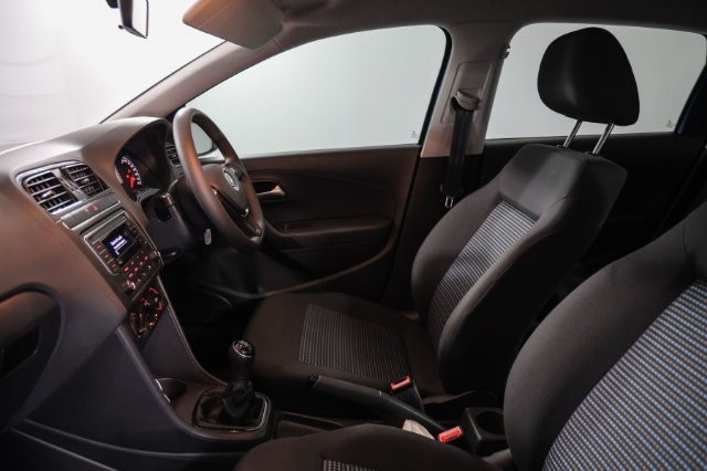 2021 VOLKSWAGEN POLO VIVO 1.0 TSI GT (5DR)