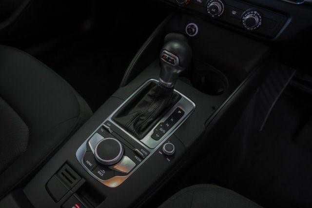 2020 AUDI A3 1.0T FSI STRONIC (30 TFSI)