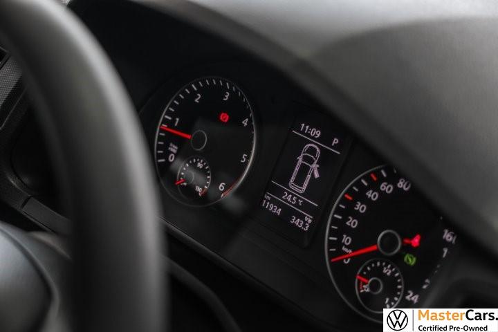2020 VOLKSWAGEN CADDY4 MAXI 2.0TDi (103KW) DSG F/C P/V