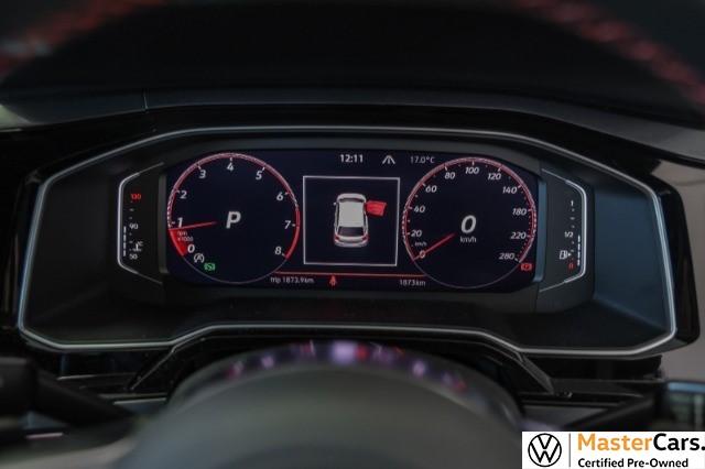 2021 VOLKSWAGEN POLO 2.0 GTI DSG (147KW)
