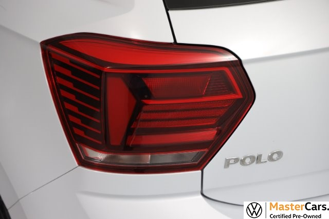 2021 VOLKSWAGEN POLO 1.0 TSI COMFORTLINE