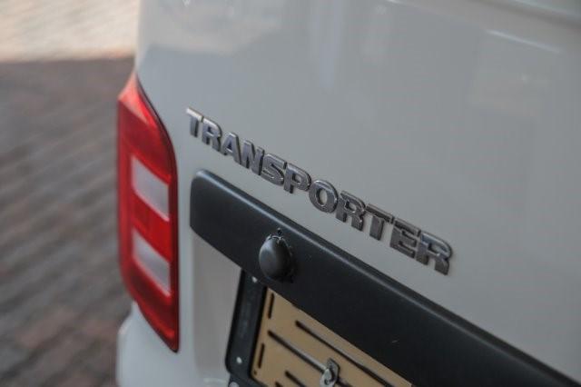2018 VOLKSWAGEN TRANSPORTER T6 2.0TDI SWB 75KW F/C P/V