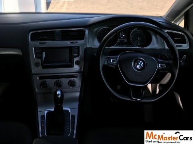 2015 VOLKSWAGEN Golf VII 1.4 TSI COMFORTLINE DSG