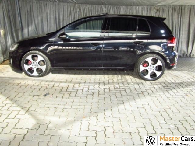 2012 VOLKSWAGEN Golf VI GTI 2.0 TSI