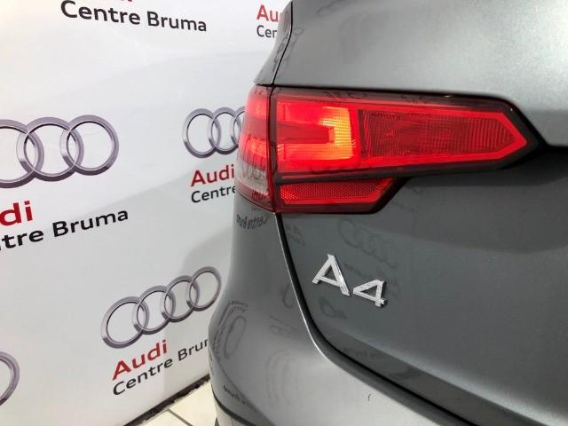 2018 AUDI A4 1.4T FSI STRONIC (B9)
