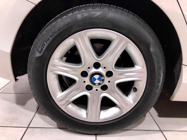 2013 BMW 116i 5DR A/T (F20)