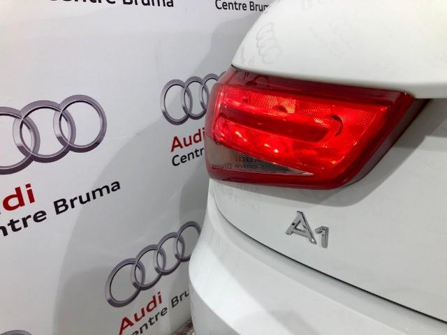 2017 AUDI A1 1.0T FSi S STRONIC 3Dr