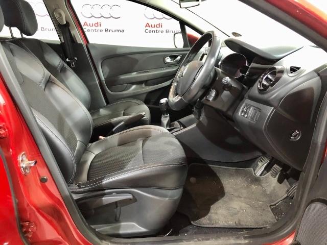 2019 RENAULT CLIO IV 900 T DYNAMIQUE 5DR (66KW)