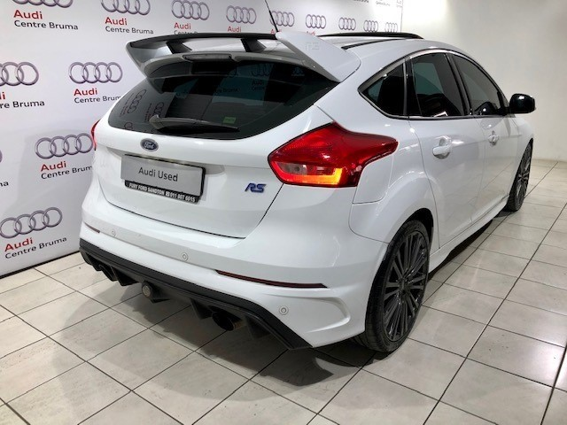 2017 FORD FOCUS RS 2.3 ECOSBOOST AWD 5Dr