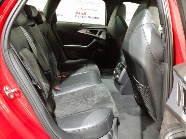 2015 AUDI RS6 QUATTRO AVANT