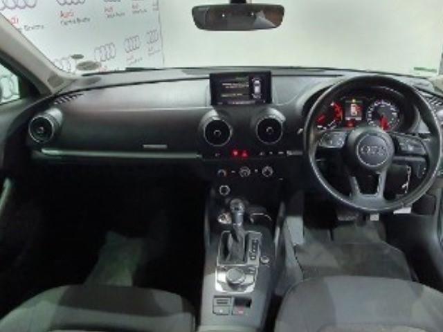 2017 AUDI A3 SPORTBACK 1.0 TFSI STRONIC