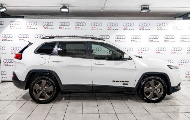 2017 JEEP Cherokee 3.2 LIMITED AWD A/T