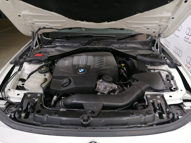 2015 BMW 435i GRAN COUPE M SPORT A/T (F36)