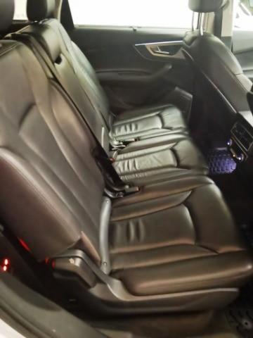 2016 AUDI Q7 3.0 TDI V6 QUATTRO TIP