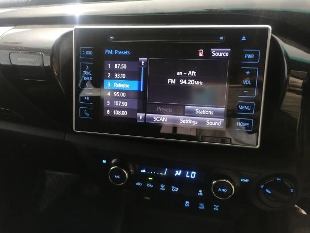 2018 TOYOTA HILUX 2.8 GD-6 RB RAIDER P/U D/C
